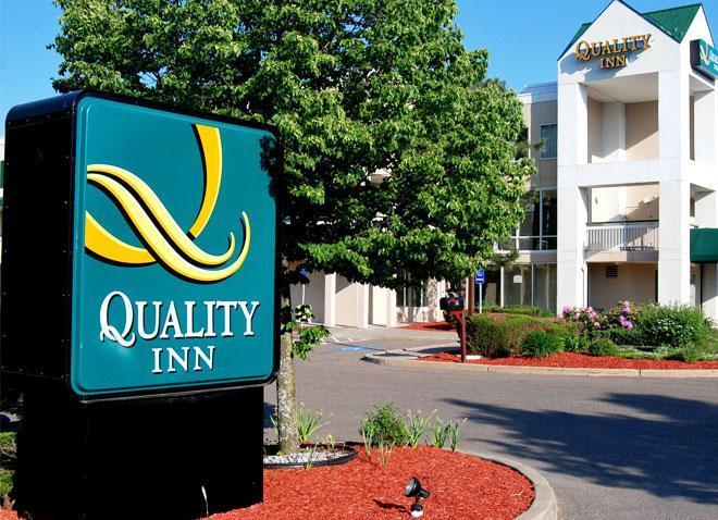 Quality Inn Colchester